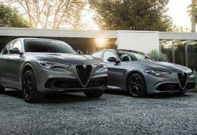 2019 Alfa Romeo Quadrifoglio NRING Lands in the U.S. as Nurburgring Tribute