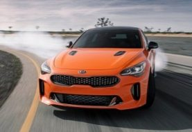 2019 Kia Stinger Now Available In GTS Flavor, Features D-AWD With Drift Mode