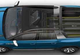 Volkswagen Tarok Small Pickup Truck Could Cost Approximately $25k In the U.S.