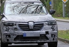 2020 Renault Koleos Facelift Spied: Can It Be Fixed?