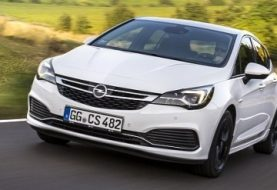 PSA Could Decide to Move Opel Astra from the UK to Germany