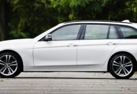 The BMW 3 Series Sports Wagon Is Most Likely Leaving the U.S.