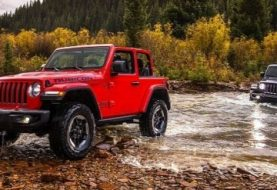 Jeep Discounts the JL Wrangler Up To $9,485