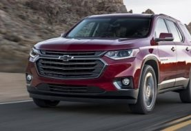 Chevrolet Discontinues 2.0-liter LTG Turbo Engine In Traverse