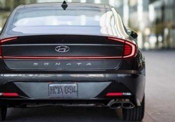 2020 Hyundai Sonata, Kia Optima Getting AWD In South Korea