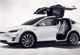 Tesla Updates Model S and X with Increased Range, New Suspension and More