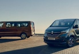 Renault Rolls Out Updates For the Trafic, Master