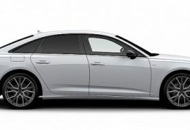 2019 Audi A6 Black Edition Makes the British S Line Look Meaner