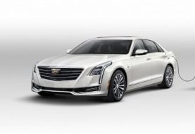 Cadillac To Add 200 Dealerships In China By 2025