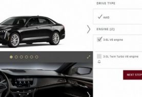 Cadillac Removes CT6 2.0-liter Turbo From U.S. Configurator, AWD Now Standard