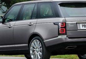 2020 Range Rover Gets Mild-Hybrid for the U.S., Starts at $90,900