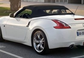 Nissan 370Z Roadster Axed, 370Z Coupe Soldiers On For the 2020 Model Year