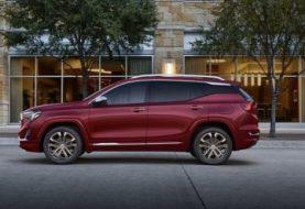GM Discontinues Diesel-engined, AWD Chevrolet Equinox, GMC Terrain