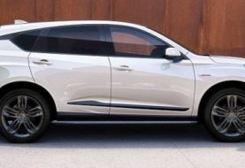 2020 Acura RDX Adds Platinum White Exterior Color