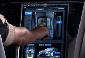 Tesla Beats BMW and All Others in Battle of Infotainment Systems