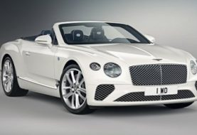 Bentley Continental GT Convertible Now Available As Bavaria Edition By Mulliner