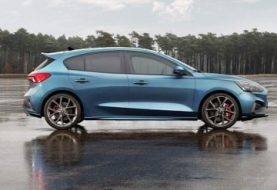 Diesel 2019 Ford Focus ST Is As Expensive As the Hyundai i30 N Performance