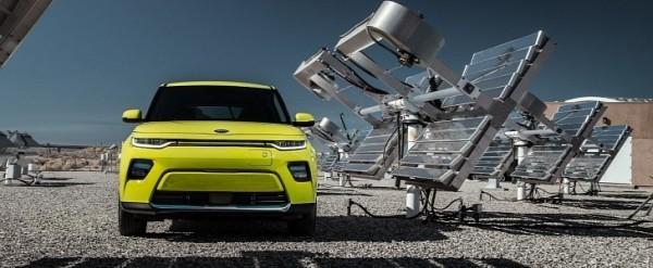 Kia Delays Soul EV In the U.S. Until 2020