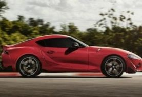 2020 Toyota Supra Readies for Rollout as Launch Edition and Two Grades