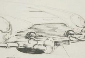 Watch How the 007 Gadgets on the Aston Martin GoldfingerDB5 Work