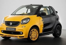 smart Says Goodbye to Combustion Engines with Brabus Final 21 Limited Edition