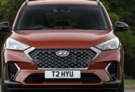 Hyundai Opens Order Books For Tucson N Line In the UK