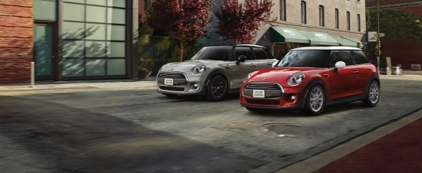 MINI Expands Oxford Edition Eligibility To U.S. Military Personnel