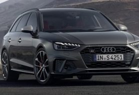 2020 Audi S4 and S4 Avant Debut With New Look, TDI Engines in Europe