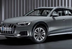 2020 Audi A4 Brings Traffic Light Information to Europe, More Models to Follow
