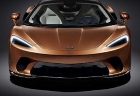 2020 McLaren GT Revealed With Speedtail DNA