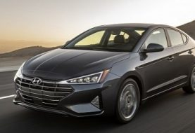 2020 Hyundai Elantra Drops Manual for Forte's Intelligent Variable Transmission