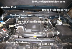 Car Maintenance How-To Articles, Photos and Videos.
