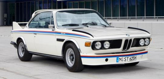 Ten of the Most Outstanding BMW M Cars of All Time