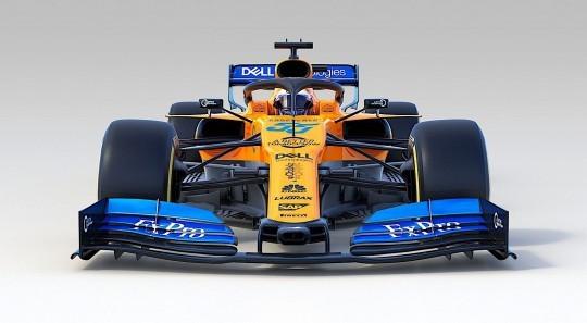 2019 Formula 1 Round-Up: Cars, Drivers, Regulations
