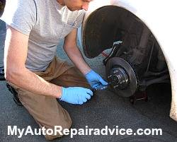 Do It Yourself Auto Repair Guide