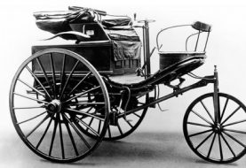 Bertha Benz and The World's First Long Distance Drive