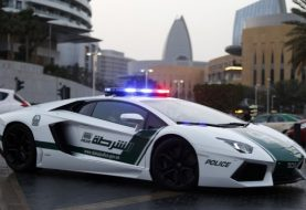 Dubai Police Supercars Explained: The Full Story