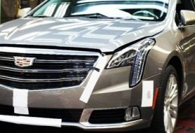 Cadillac XTS Production To Halt In October 2019