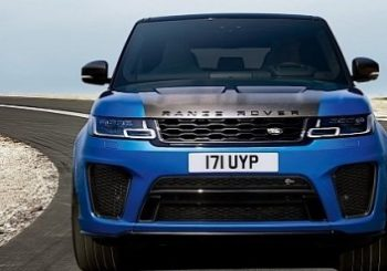 New Range Rover Coming in 2021, Will Have Inline-6 PHEV and EV Versions