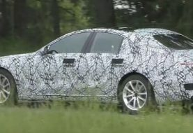 2021 Mercedes S-Class (W223) Spied Again in Germany, Looks Very Long