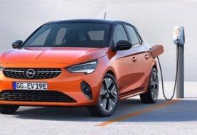 2020 Opel Corsa F Leaked as EV, Engine Specs Revealed