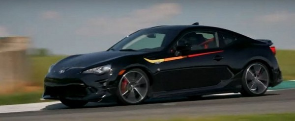 Toyota GT 86 Is More Fun Than 2020 Toyota Supra, Engineering Explained Argues
