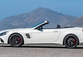 Mercedes-AMG Expected To Discontinue SL 63 At the End Of May 2019