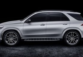 2020 Mercedes-Benz GLE 580 4Matic Joins U.S. Lineup