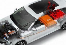 Skoda Launches Citigo-e iV Pure EV and Superb iV Plug-in Hybrid