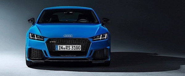 """Audi TT To Be Replaced With An EV """"In the Same Price Range"""""""