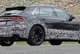 """Audi Confirms """"Seven Completely New SUV Variants"""" In 2019"""