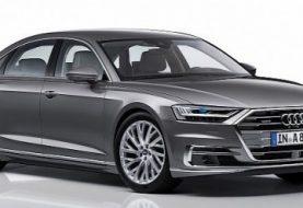 "Horch Revival Draws Closer As Audi Confirms ""Especially Luxurious"" A8 Model"