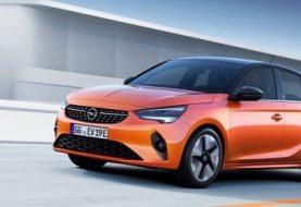 2020 Opel Corsa-e Revealed WIth 136 HP and 330-Kilometer Range