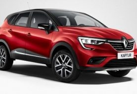 2020 Renault Captur Rendered Again, Looks Mature